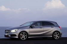 High Quality Tuning Files Mercedes-Benz A (W176) 180 CDI (1500ccc)  109hp