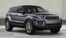 High Quality Tuning Files Land Rover Evoque 2.2 Si4  240hp