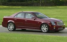 Tuning Files Cadillac CTS 3.6 V6  257hp
