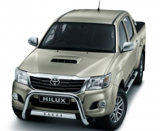 High Quality Tuning Files Toyota Hilux 3.0 D-4D 163hp