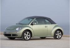 Tuning Files Volkswagen New Beetle 1.9 TDI 105hp