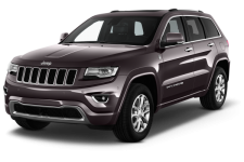 Tuning-Dateien Jeep Grand Cherokee 3.0 CRD 250hp