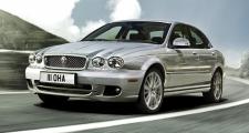 高品質チューニングファイル Jaguar X Type 2.0D  130hp