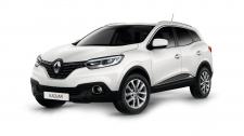 High Quality Tuning Files Renault Kadjar 1.2 TCE 130hp
