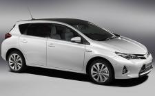 Tuning Files Toyota Auris 1.4 D4-D 90hp