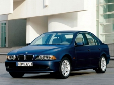 Tuning Files BMW 5 serie (E39) 525d  163hp