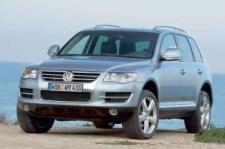 Fichiers Tuning Volkswagen Touareg 2.5 TDI 174hp