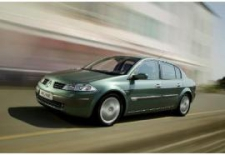 High Quality Tuning Files Renault Megane 1.9 DCi 120hp