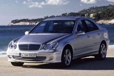 Tuning Files Mercedes-Benz C (W203) 180 K  143hp