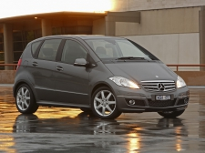 High Quality Tuning Files Mercedes-Benz A (W169) 160 CDI 82hp