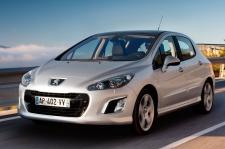 Tuning Files Peugeot 308 1.6 VTi 120hp