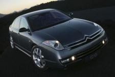 Filing tuning di alta qualità Citroën C6 2.7 HDi 208hp