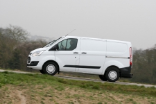 High Quality Tuning Files Ford Transit 2.2 TDCi 125hp