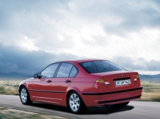Tuning Files BMW 3 Serie (E46) 318i  136hp