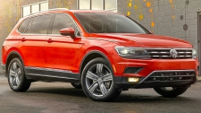 High Quality Tuning Files Volkswagen Tiguan 2.0 TDI CR 184hp