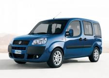 Tuning de alta calidad Fiat Doblo 1.3 JTD 85hp