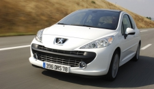 ファイルのチューニング Peugeot 207 1.6 THP 150hp