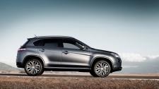 Filing tuning di alta qualità Peugeot 4008 1.6 HDi 112hp