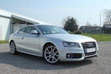 调整文件 Audi A5 (MK1) 2.7 TDI 190hp