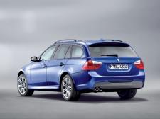Tuning Files BMW 3 serie (E90/E91) 320D  177hp