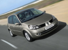 Tuning Files Renault Scenic II 1.9 DCi 130hp