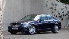 Yüksek kaliteli ayarlama fil Mercedes-Benz C 200 CDI 136hp