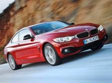Фильтр высокого качества BMW 4 Serie (F32/33) 420D  184hp