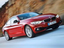 Yüksek kaliteli ayarlama fil BMW 4 Serie (F32/33) 420D  184hp
