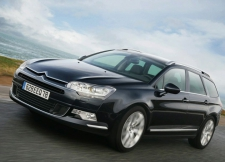 High Quality Tuning Files Citroën C5 2.0 HDI FAP 136hp