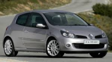 Tuning Files Renault Clio III 2.0i 16v RS 197hp