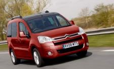 Tuning Files Citroën Berlingo 1.6 HDi 90hp