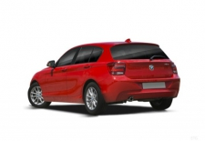 High Quality Tuning Files BMW 1 serie (F20) 116i  136hp