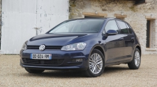 High Quality Tuning Files Volkswagen Golf 6 1.2 TSI 105hp