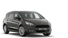Tuning Files Ford S-Max 2.0 TDCi 150hp