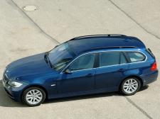 Fichiers Tuning Haute Qualité BMW 3 serie 330D  231hp