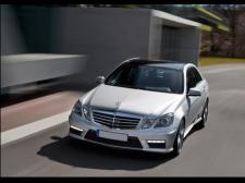 Yüksek kaliteli ayarlama fil Mercedes-Benz E 250 CDI 204hp