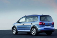 Tuning Files Volkswagen Touran 1.4 TSI (CAVC) 140hp