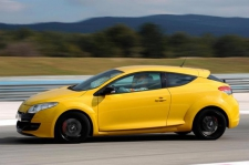 High Quality Tuning Files Renault Megane III RS 2.0T  250hp