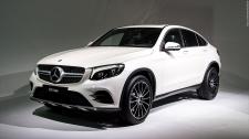 High Quality Tuning Files Mercedes-Benz GLC 250 CDI 204hp