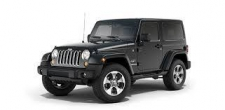 Tuning Files Jeep Wrangler 2.8 CRD 200hp
