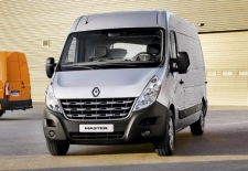 High Quality Tuning Files Renault Master 2.3 DCI 146hp
