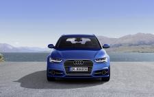 Yüksek kaliteli ayarlama fil Audi A6 2.0 TDI CR 190hp