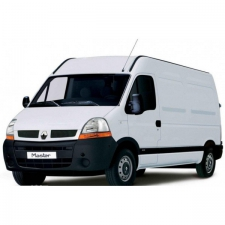 High Quality Tuning Files Renault Master 2.2 DCi 114hp