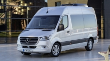 Tuning de alta calidad Mercedes-Benz Sprinter 216/316/416/516 CDI 163hp