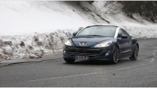 Tuning Files Peugeot RCZ 2.0 HDi 163hp