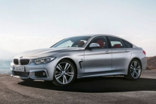 Tuning Files BMW 4 serie GC (F36) 420D  184hp