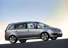 High Quality Tuning Files Opel Zafira 1.9 CDTi 120hp