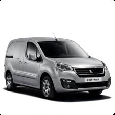 Tuning Files Peugeot Partner 1.6 HDI 90hp