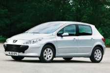 Tuning Files Peugeot 307 1.6 HDi 90hp