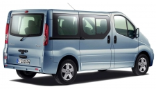 Tuning Files Renault Trafic 2.0 DCi 90hp